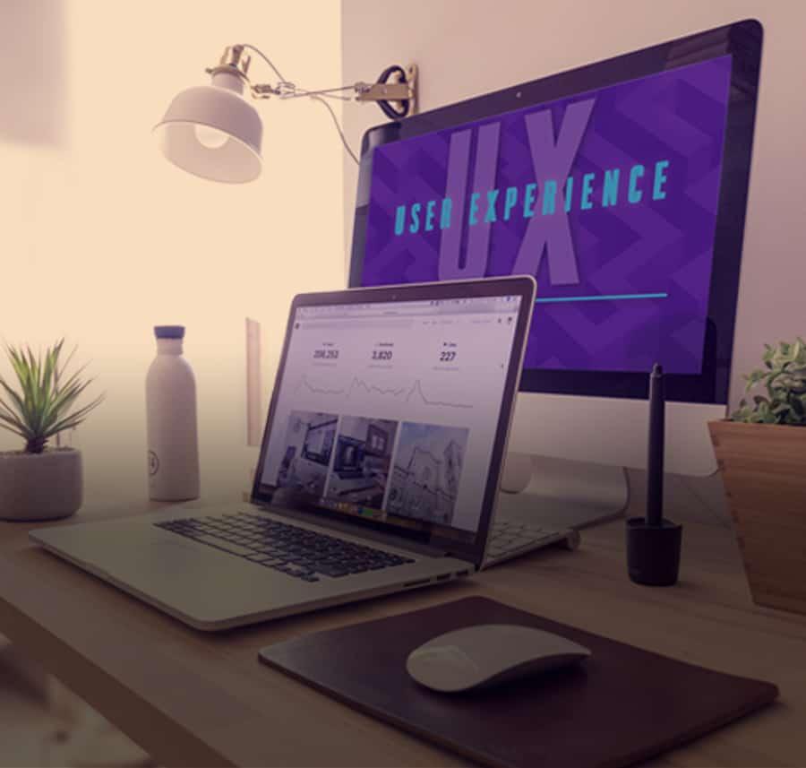 Não é só desenhar um site bonito: uma breve introdução a UX Design