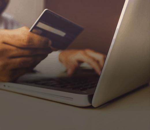 E-commerce vê crescimento durante a pandemia