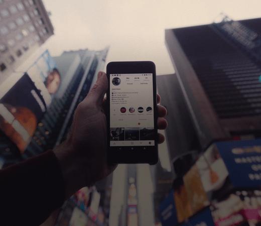 O Instagram como plataforma de vendas