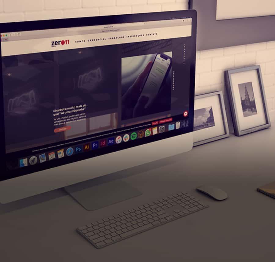 Ter um site ainda faz sentido em 2021?